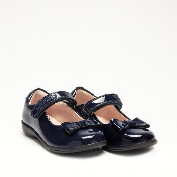 Lelli Kelly 8206 Pe NAVY PT 27