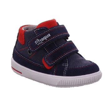 Superfit Moppy  NAVY/RED 20