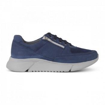 New Feet 191-35 Blue