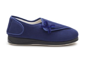 Padder Penny Royal Blue