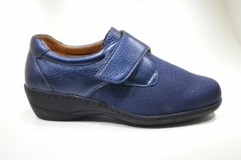 Softmode Eleanor Navy