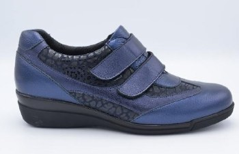 Softmode Rowan Navy