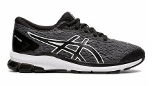 Asics GT1000 GS  BLACK/GREY 1