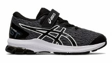 Asics GT1000 PS  BLACK/GREY 1