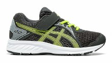 Asics Jolt 2 PS  GREY/LIME 1