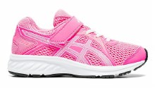 Asics Jolt 2 PS HOT PINK/WHI 1