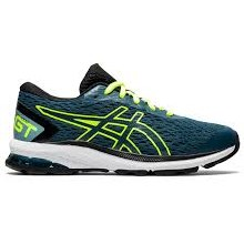 Asics GT1000 GS  BLUE/YELLOW 1