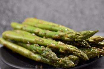 Asparagus - Ciliantro Lime Marinated