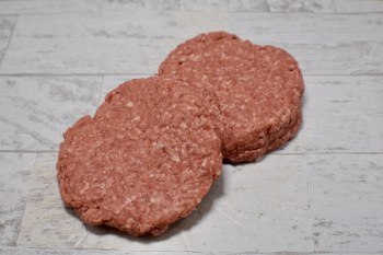 Burgers- Filet Burger