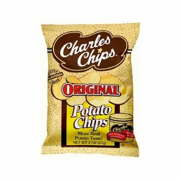Charles Chips - Original