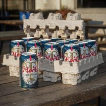 Trophy Brewing - Mort's Lager