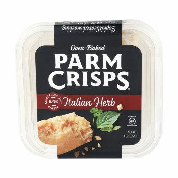 Parm Crisps - Italian Herb