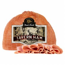 Tavern Ham - Boar's Head