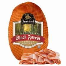 Black Forest Turkey - Boar's Head