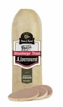 Liverwurst - Boars Head