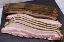 Bacon - Maple Jalapeno