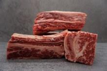 Beef Short Ribs - Bone-In