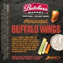 Chicken Wings - Buffalo