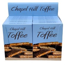 Chapel Hill Toffee 2 oz