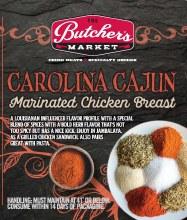 Chicken Breast - Cajun