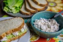 Chicken Salad - Classic