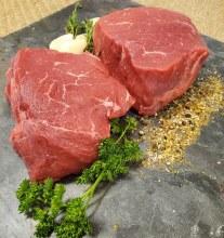 Petite Sirloin Steak - USDA Choice