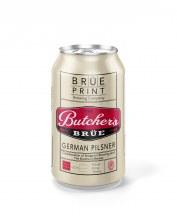 Brueprint - Butcher's Brue
