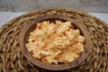 Pimento Cheese - 3 Cheese