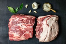 Pork Butt - Boneless