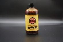Redneck BBQ - Grand Champion Sawse Yellow