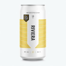 R&D Brewing - Riviera Mexican Lager