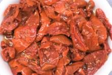 Marinated Roasted Tomatoes