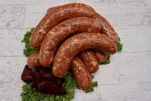 Sausage -Chipotle Chicken