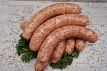 Sausage - Mild Italian