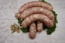 Sausage - Kielbasa