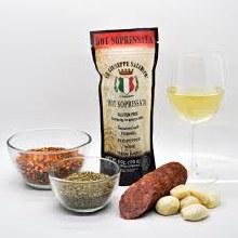 Hot Sopressata - San Giuseppe