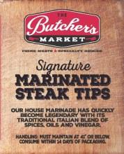 Steak Tips - Signature