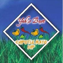 Yah's - Chipotle Mayo Dip
