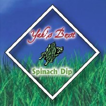 Yah's - Artichoke Dip