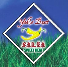 Yah's Best - Sweet Heat