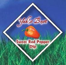 Yah's - Sweet Pepper Dip