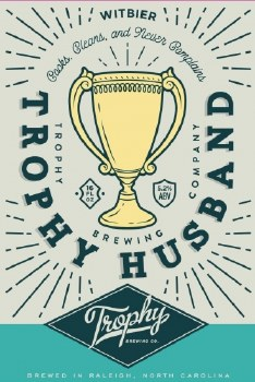 Trophy Brewing - Husband