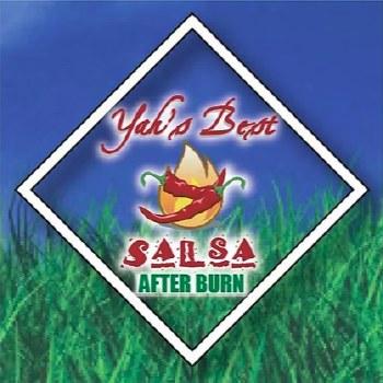 Yah's Best - After Burn Pint