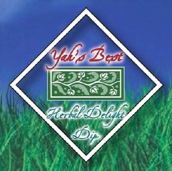 Yah's - Herbal Delight Dip