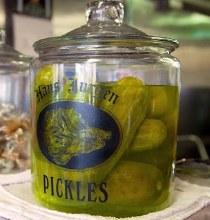 Boar's Head Jumbo Pickle