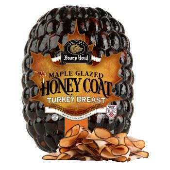 Honey Maple Turkey - Boar's Head