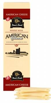 White American Cheese - Boar's Head