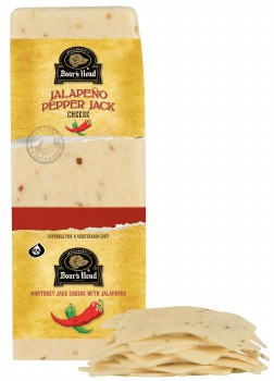 Pepper Jack Cheese- Boar's Head