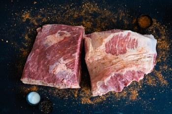 Beef Brisket - USDA Choice