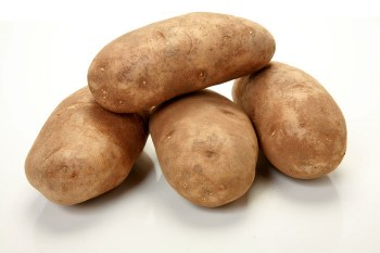 Potatoes - Russet